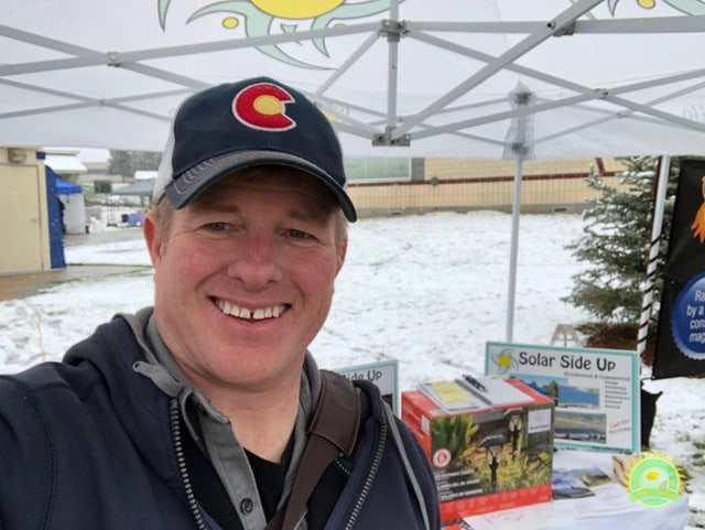 Earth Day Event Lakewood CO